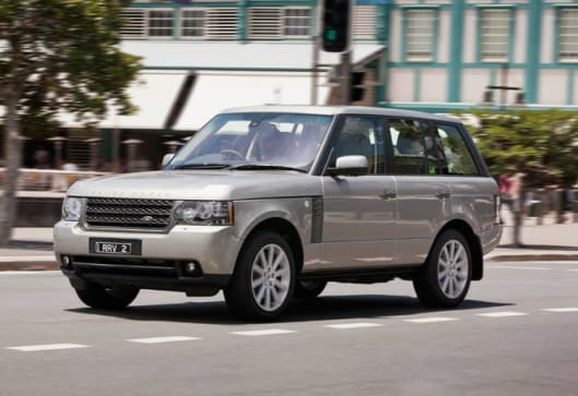 land rover range rover vogue 2011 review carsguide. Black Bedroom Furniture Sets. Home Design Ideas