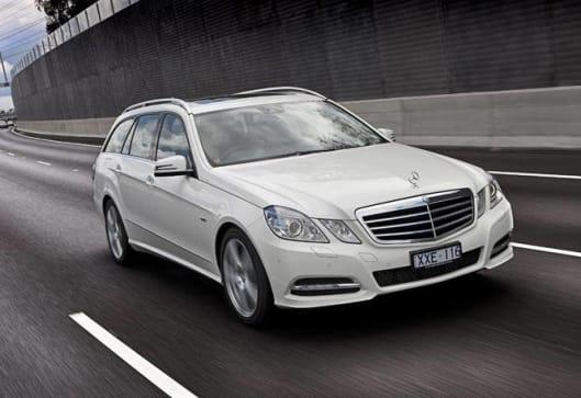 Mercedes benz e250 2011 review carsguide for Mercedes benz e250 review