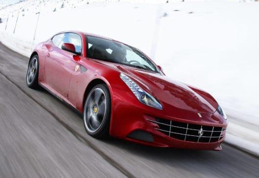Ferrari Ff 2014 Review Carsguide