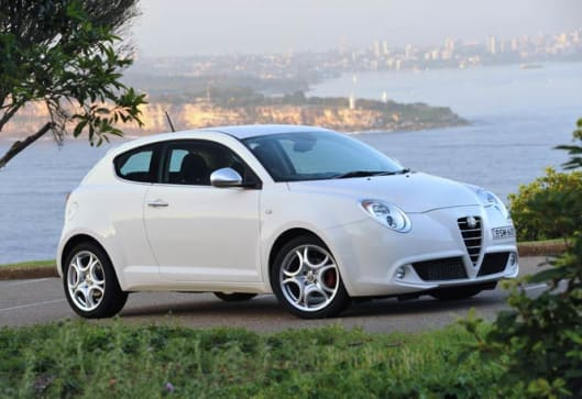 alfa romeo mito sport tct 2011 review carsguide. Black Bedroom Furniture Sets. Home Design Ideas