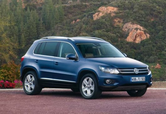 Used Volkswagen Tiguan 2011 2012 Review Carsguide
