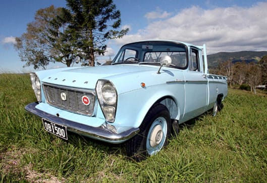 My 1964 Mazda B1500 Ute Car News Carsguide