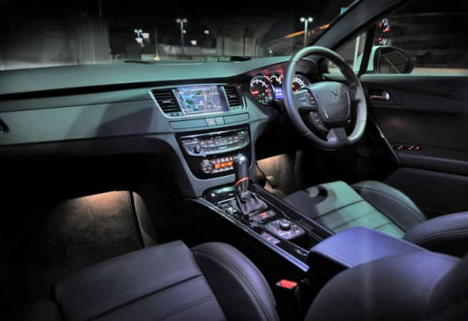 peugeot 508 allure hdi review 2012 carsguide. Black Bedroom Furniture Sets. Home Design Ideas