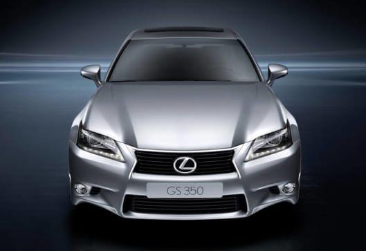 Lexus gs unveiled at pebble beach car news carsguide freerunsca Choice Image