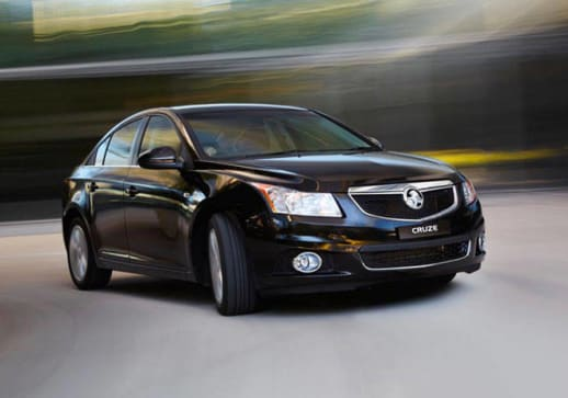 Holden Cruze Series Ii Cdx Review Carsguide