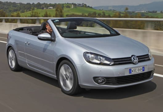 vw golf convertible tsi dsg 2012 review carsguide. Black Bedroom Furniture Sets. Home Design Ideas