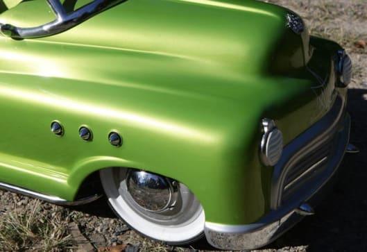 Renton Classic Car Show