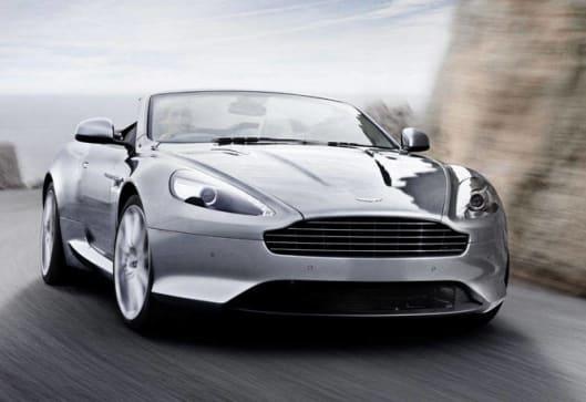 Aston Martin Virage Review CarsGuide - Aston martin virage coupe