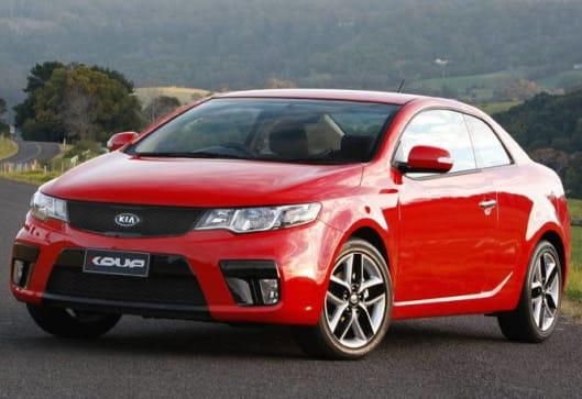 kia cerato koup 2012 review carsguide