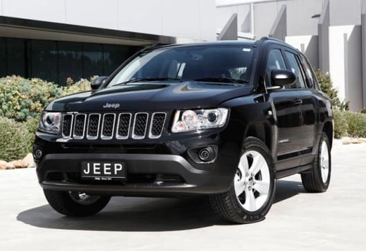 Jeep Cars And Prices >> Jeep Compass 2012 Review | CarsGuide