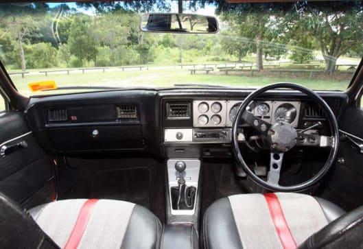 My 1974 Hj Monaro Gts Car News Carsguide