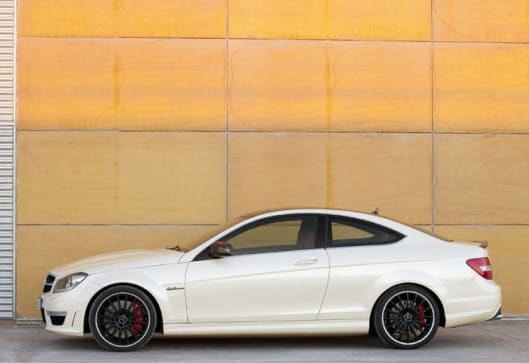 mercedes-benz c63 2012 review | carsguide