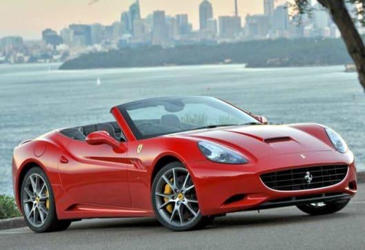Ferrari California 2012 Review | CarsGuide