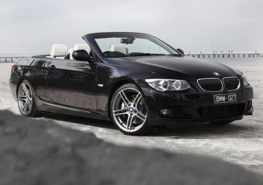 BMW I Review CarsGuide - 2012 bmw 335i convertible for sale