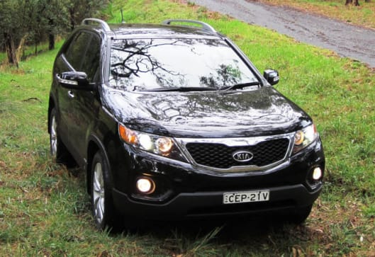 2012 kia sorento owners manual pdf