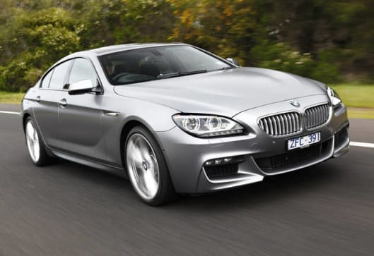 BMW I Review CarsGuide - 2012 bmw 640i gran coupe