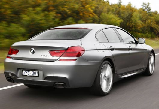 Bmw 640i 2012 Review Carsguide