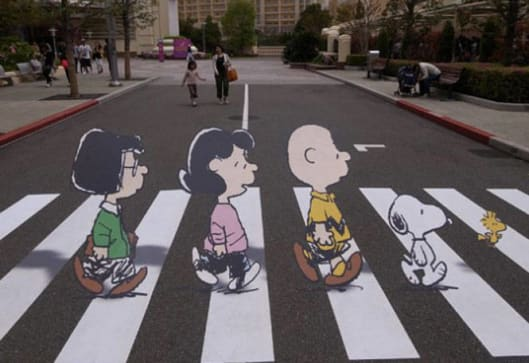 abbey road cam snaps weird copycats carsguide