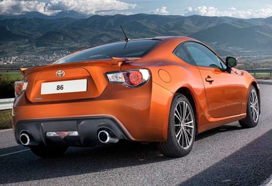 toyota 86 gts 2012 review carsguide. Black Bedroom Furniture Sets. Home Design Ideas