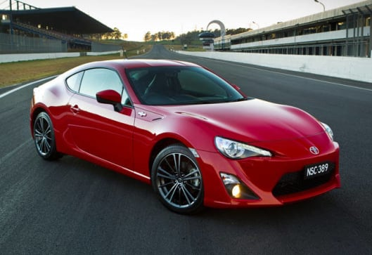 toyota 86 2012 review carsguide. Black Bedroom Furniture Sets. Home Design Ideas