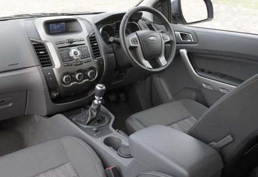 2012 Ford Ranger Xlt Review Carsguide