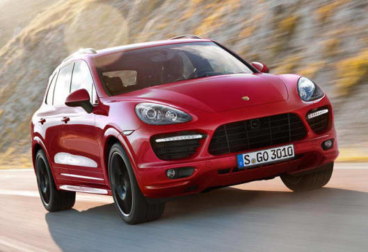porsche cayenne gts 2012 review carsguide. Black Bedroom Furniture Sets. Home Design Ideas