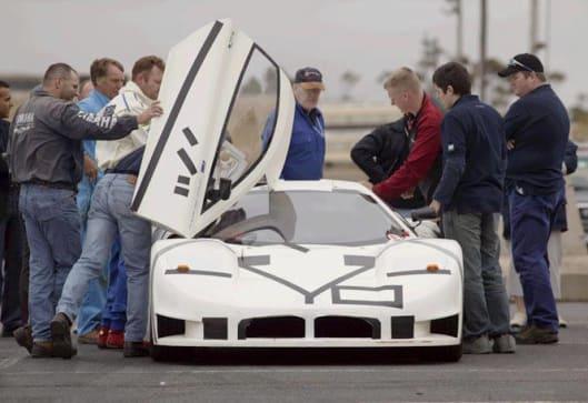 Joss Supercar On Sale Car News Carsguide