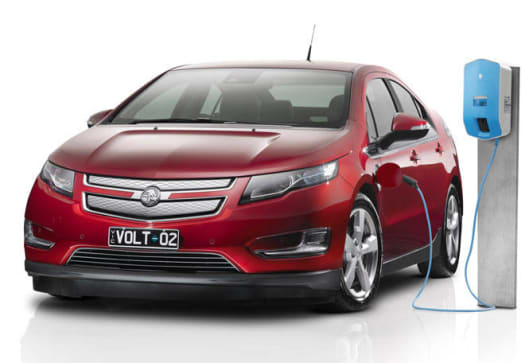 Holden Volt Electric Hatch 2012 Review | CarsGuide