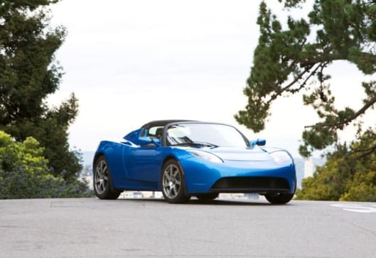 Tesla To Go On Sale Here Car News Carsguide