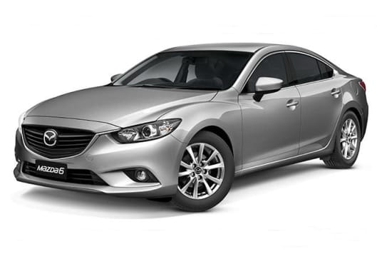mazda 6 review 2013 carsguide. Black Bedroom Furniture Sets. Home Design Ideas