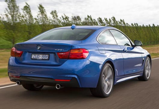 BMW 4 Series 2013 Review  CarsGuide
