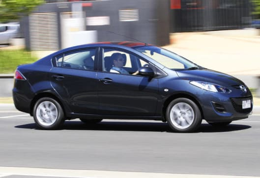 mazda 2 2010 review | carsguide