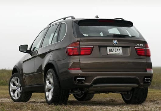 Bmw X5 2012 Review Carsguide