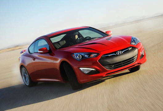 The Turbocharged Four Cylinder Coupe Starts At $24,250 In The US, Plus A  Bunch Of Taxes And Delivery Fees That Bring The RRP Closer To $30,000.
