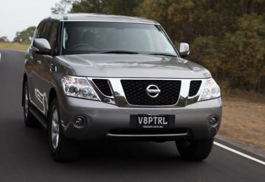 2018 nissan patrol. delighful nissan the new offroad flagship for nissan  the first time patrol has been  offered with a v8 powerplant over inlinesixcylinder petrol propulsion is  in 2018 nissan patrol