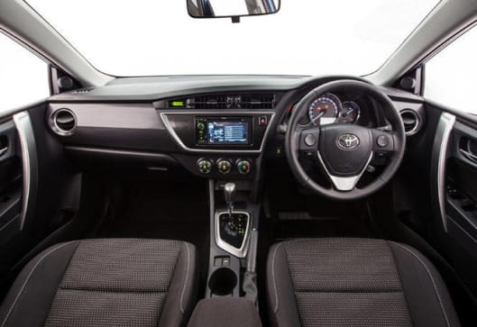 toyota corolla ascent sport 2013 review | carsguide