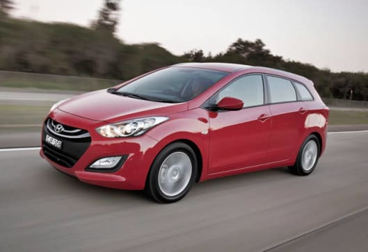 hyundai   review carsguide