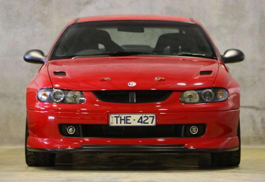 Owner wants $1 million for Holden Monaro - Car News ...