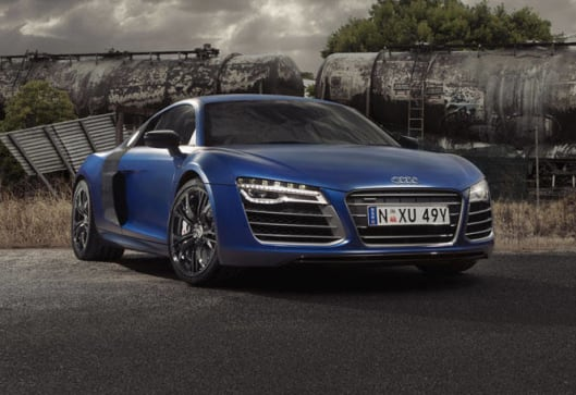 Audi R8 V10 Plus 2013 Review Carsguide