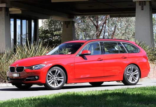bmw 320i touring 2013 review carsguide. Black Bedroom Furniture Sets. Home Design Ideas