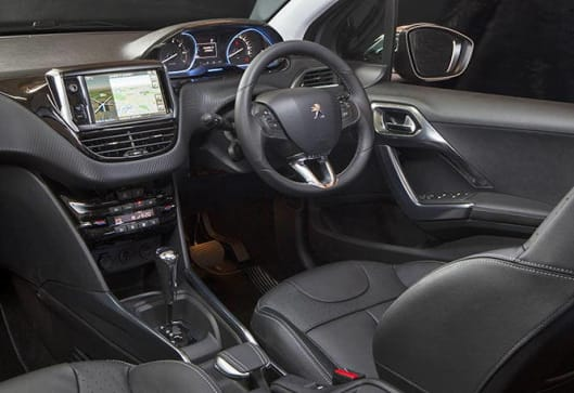 Peugeot 2008 2014 Review | CarsGuide