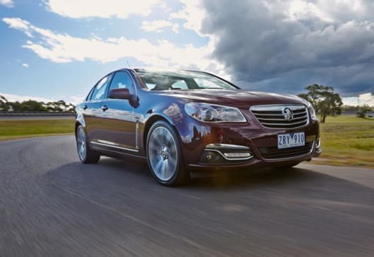 Drive Away Auto Sales >> 2013 Holden VF Commodore review | CarsGuide
