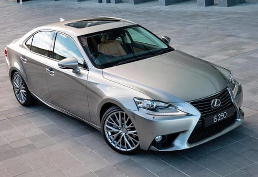 Lexus Is250 Review Carsguide