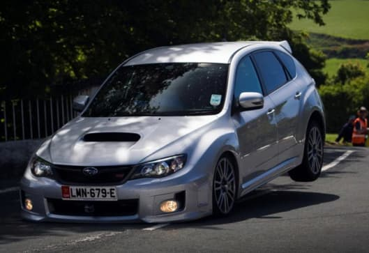 Subaru Build Your Own >> Subaru Impreza 2013 Review | CarsGuide