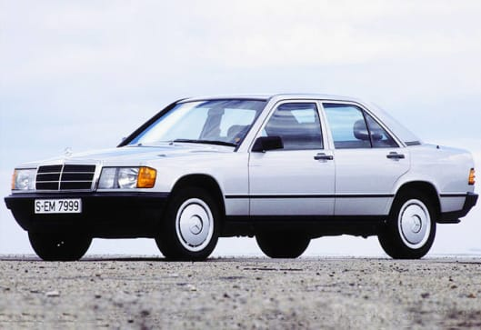 Used Mercedes Benz 190e 1984 1994 Review Carsguide