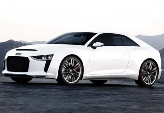 new car launches may 2014Audi Sport Quattro may arrive in 2014  Car News  CarsGuide