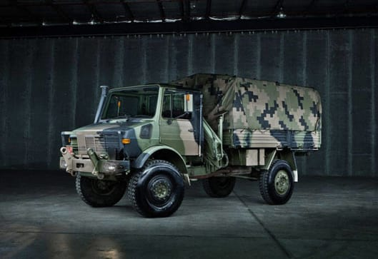 ADF selling off military vehicles to the public - Car News ...
