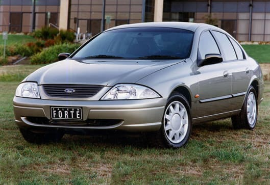 Fix My Rust Reviews >> Ford Falcon used review | 1998-2012 | CarsGuide