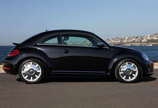 VW Beetle Fender Edition | review | CarsGuide