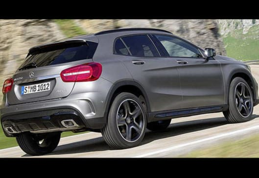 2014 mercedes benz gla class new car sales price car for Mercedes benz gla 2014 price